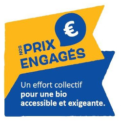 Un effort collectif pour une bio accessible